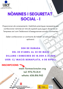 cartell curs nomines